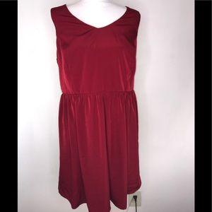 Sababa Dress
